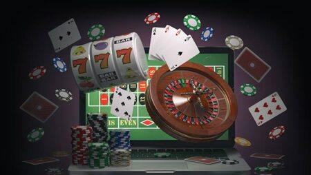 How To Win Real Money Playing Online Casino Games