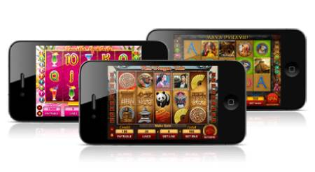 Top 10 Mobile Slot Games to Play in 2019