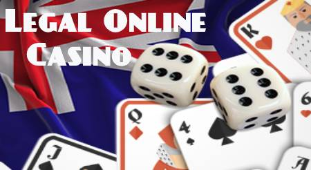 Legal Online Casino: How to choose?