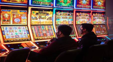 The Affect Of COVID 19 To The Casino Industry