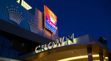 NSW inquiry of Former CEO of Crown Resorts