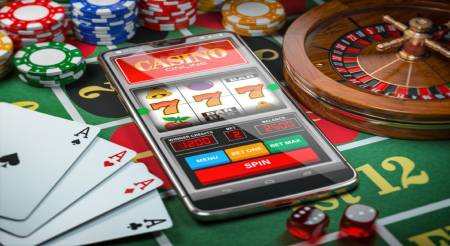 The Rise of Online Casinos During COVID-19