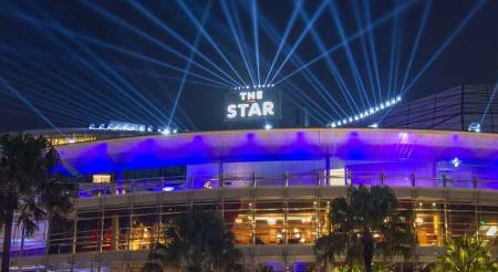 Star Entertainment lifted almost restrictions at casinos