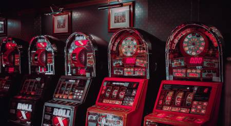 Whittlesea poker machines losses in Victoria