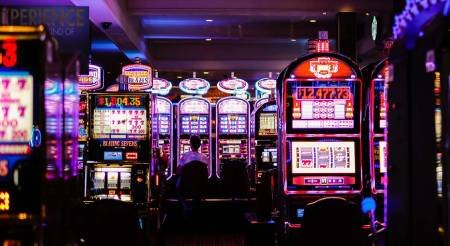 Pokie machines spikes after COVID-19