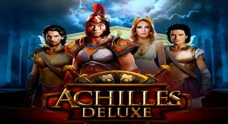 New Game: Achilles Deluxe at Fair Go Casino