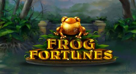 New Game: Frog Fortunes at True Blue Casino