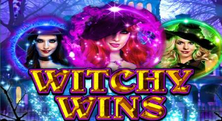 New Game: Witchy Wins at Fair Go Casino